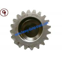 China Air Compressor Gear 61560130012 Steel Material HOWO Truck Engine Accessories on sale
