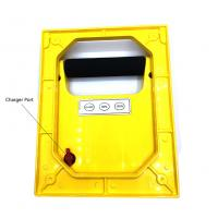 10W Waterproof Foldable and Rechargeable Led Floodlight, 4 color, custom color
