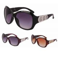 China PC Sunglasses (T-6023) wholesale