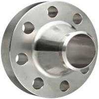 China ASTM N10276 Alloy Steel Flanges RF Raised Face WN Weld Neck Flange 300# 3 Inch on sale