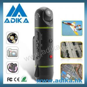 China RC Helicopter Camera, Fly DV, Sky Dv,Plane Camera ADK-F100 wholesale