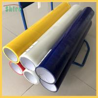 China Self Adhesive Temporary Surface Protection Film For Window & Glass Protection wholesale