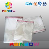 China Cellophane Opp Plastic Packaging Bags With Self Adhesive Sealing wholesale