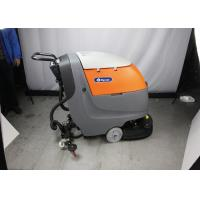 China Dycon Serviceable Product Waik Behind Floor Scrubber , be used to Cleaning Hard Floor wholesale