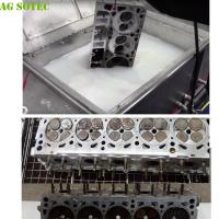 China Engine Cylinder Heads Marine Engine Ultrasound Wash Machine With Oil Recycling Machine wholesale