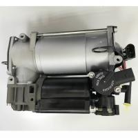 China Mercedes R350 Air Suspension Compressor Pump Airbag Air Compressor wholesale