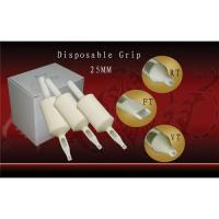China Wholesale high quality tattoo Disposable Grips on sale