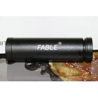 China Black Portable Grating Gem Spectroscope with Adjustable Focus FGS-1A wholesale