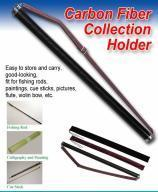 China Carbon Fiber Collection Holder on sale