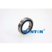 China RB4010UUCC0P5 40*65*10mm GCr15 Anti Rust Cross Roller Bearing  For Precision Rotary Tables wholesale