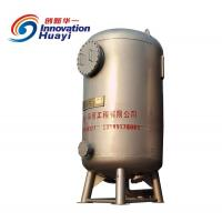China Full Automatic Quartz Sand Filter Water Filter Parts Type Founded 10-5000 m3/d wholesale