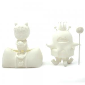 China Sealing SLA Technology 3D Printing , ISO9001 3D Printing Service Resin wholesale