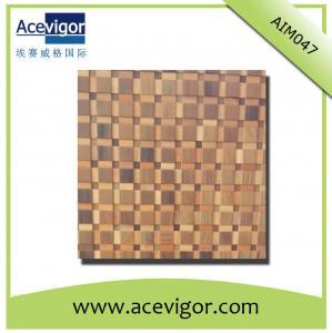 China Mosaic panel wall tiles wholesale