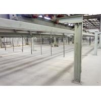 China Assembly Reinforcing Bars AAC Mesh Frame Precast Concrete Roof Slabs Machine wholesale