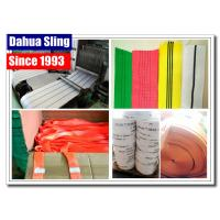 Buy cheap 75MM 100MM Hookless Ratchet Straps / Tire Hold Down Straps Webbing Flexible from wholesalers