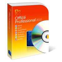 China Office Professional Plus 2010 , Microsoft Office 2010 Product Code Activated Online on sale