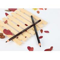 New Brand Face Deep Tattoo Accessories Waterproof Roll Eyebrows Pencils Use For