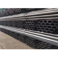 China ASTM A53 ASTM A793 Electric Resistance Carbon Steel Welded Pipe For Fire Syatem wholesale