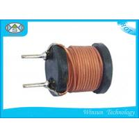 China Magnetic Shielded PK1012 Wire Wound Inductor , 2.2 uh inductor For TV Tuners wholesale