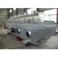 China Horizontal 0.8×2 Kw FBD Fluid Bed Dryer on sale