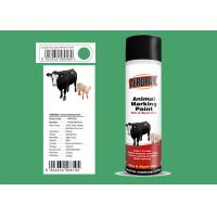 Buy cheap Frame Green Color Animal Marking Paint String Shaped For Horse APK-6810-2 from wholesalers