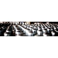 China 559mm seamless steel jumbo cylinder for export sale wholesale