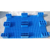 China Solid Surface Plastic Pallets 1200*1000*140 mm wholesale