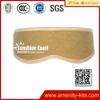 China airline sleep mask wholesale