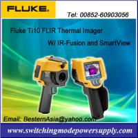 China Fluke Ti10 Thermal Imagers with IR-Fusion Technology on sale