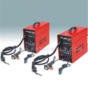 China Inverter MIG Welding Machine MIG130 wholesale