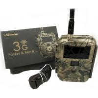 China Wireless Motion Triggered Camera Wildlife , Outdoor Life Best Trail Cameras  wholesale