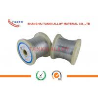 China High Resistance Fecral Flat Wire/ Ribbon 0cr15al5 0cr23al5 For Rail Traction wholesale