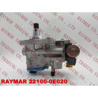 Buy cheap DENSO Genuine HP5S common rail fuel pump 299000-0050, 299000-0051 for TOYOTA 2DG-FTV 2.4L 22100-0E020 from wholesalers