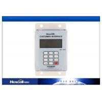 China Electrical Prepaid Meter Customer Interface Unit LCD Display Six Integers and Two Decimals wholesale