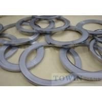 Buy cheap High Purity Good Ductility Niobium Plate , Corrosion Resistant Niobium Strip from wholesalers