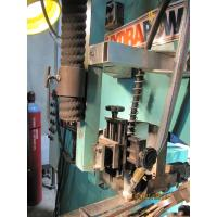 Buy cheap Square Plaza Application Garden Light Pole Production Line for Producing Light Pole from wholesalers