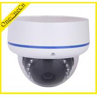 China White 700TVL Outdoor Waterproof Analog CCTV Camera Motion Detection Security Camera on sale