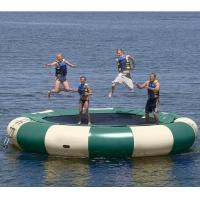China 16ft water trampoline wholesale