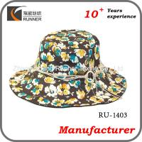 China BSCI audit sun hat&cap and summer caps wholesale
