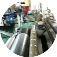 """China 2018 Air Compressor """" Film Blowing Machine """" with LLDPE Material use for India Widely Model No.SJ-65 wholesale"""