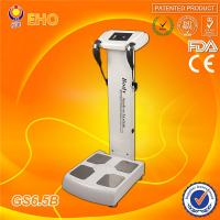 China factory directly! GS6.5B body scan us body fat controller with color printer on sale