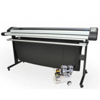 China Professional Electric Paper Cutter Machine , A4 Paper Trimmers Long Service Life wholesale