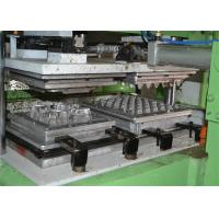 China High Performance Paper Egg Tray Making Machine Computer Control Germany Valve wholesale
