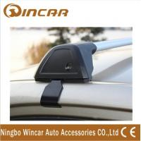 China universal auto roof racks/ car luggage carrier / car roof top carrier  crossbars with locking S707B wholesale