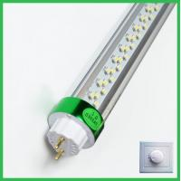 China Household / Street Led Replacement Fluorescent Tubes T8 Led Dimmable 18W on sale