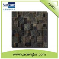 China Decorative mosaic wall tiles for your stylish lives & environment wholesale