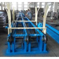 Quality AAC Cement / Lime Brick Packing Machine , AAC Block Production Line for sale