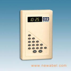China Ethernet Employee Time Attendance Recorder (CHD685ME-E) wholesale
