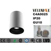 Buy cheap Long Shape Surface Mount LED Lights Pure Aluminum With Powder Coating AC 230V 50HZ/C4A0025 from wholesalers