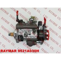 China DELPHI Genuine DP310 diesel fuel injection pump 9521A030H, 9521A031H for CATERPILLAR 320D2 3981498, 398-1498 wholesale